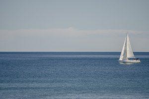 Zeilboot huren
