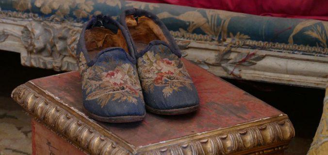 Pantoffels Als Het Perfecte Cadeautje Voor Oma Webshopcentrumnl